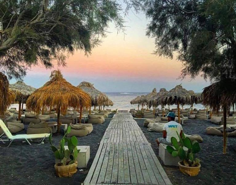Santorini, Greece 2021 2